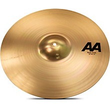 AA Rock Crash Cymbal Brilliant 18 in.