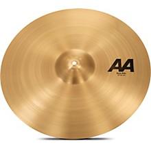 AA Rock Ride Cymbal 21 in.