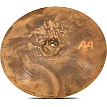 AA Series Apollo Cymbal 24 in.