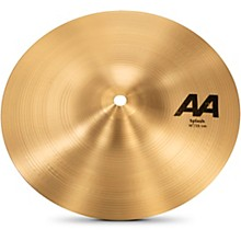 AA Series Splash Cymbal 10 in.
