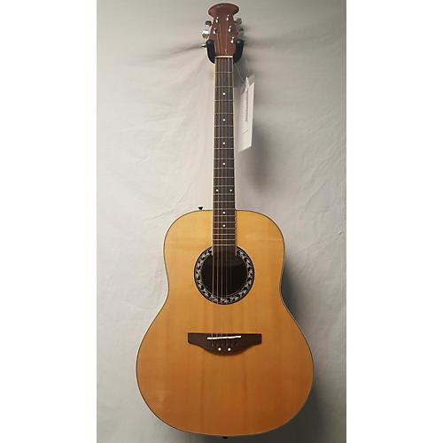 Ovation AA21 Acoustic Guitar