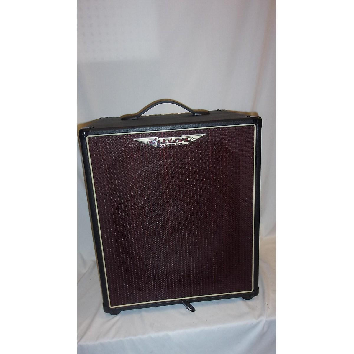 Ashdown AAA-120 Bass Combo Amp