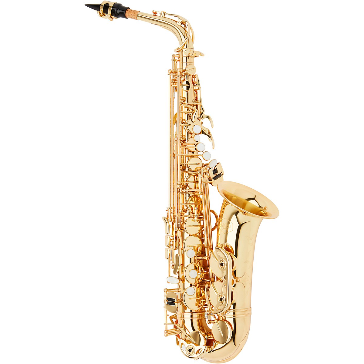 Allora AAS-550 Paris Series Alto Saxophone