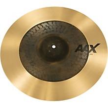 AAX El Sabor Picante Hand Crash Cymbal 18 in.