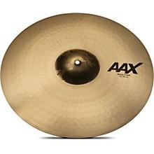 AAX Heavy Crash, Brilliant 19 in.