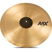 AAX Heavy Ride Cymbal 22 in.
