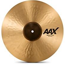 AAX Medium Crash Cymbal 16 in.