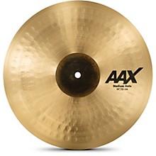 AAX Medium Hi-Hats 14 in. Bottom