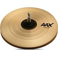 AAX Medium Hi-Hats 15 in. Pair