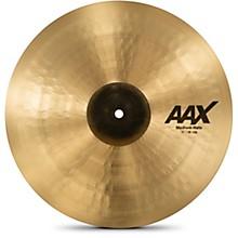 AAX Medium Hi-Hats 15 in. Top