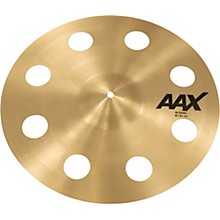 Sabian AAX O-Zone Crash Cymbal