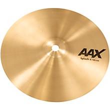 AAX Splash Cymbal 8 in.