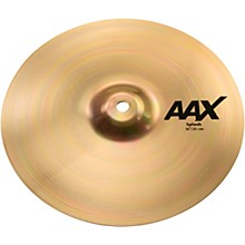 AAX Splash Cymbal Brilliant 10 in.