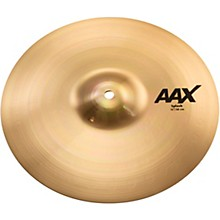 AAX Splash Cymbal Brilliant 12 in.