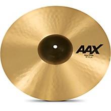 AAX Thin Crash Cymbal 16 in.