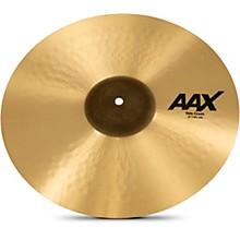AAX Thin Crash Cymbal 17 in.