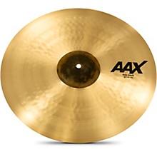 AAX Thin Crash Cymbal 18 in.