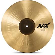 AAX Thin Hi-Hats 14 in. Bottom