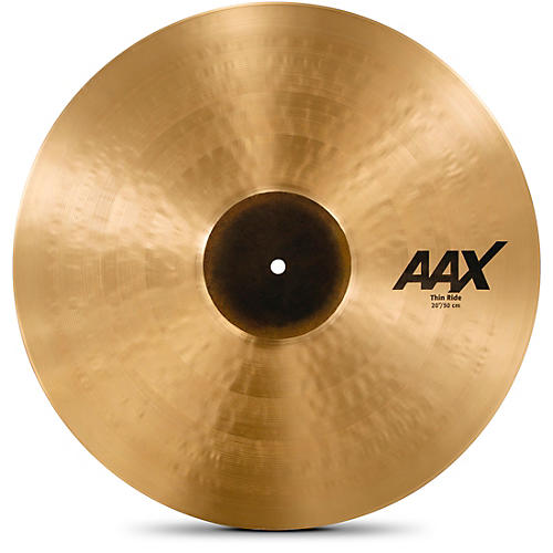 Sabian AAX Thin Ride Cymbal
