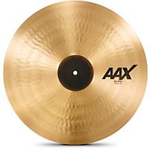 AAX Thin Ride Cymbal 21 in.