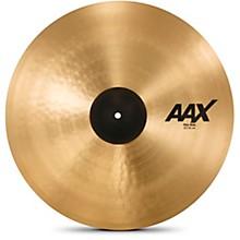 AAX Thin Ride Cymbal 22 in.
