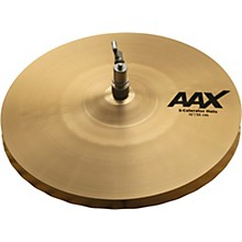 AAX X-Celerator Hi-Hats 13 in.