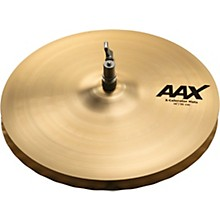 AAX X-Celerator Hi-Hats 14 in.