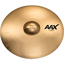 AAX X-Plosion Ride Cymbal 20 in.