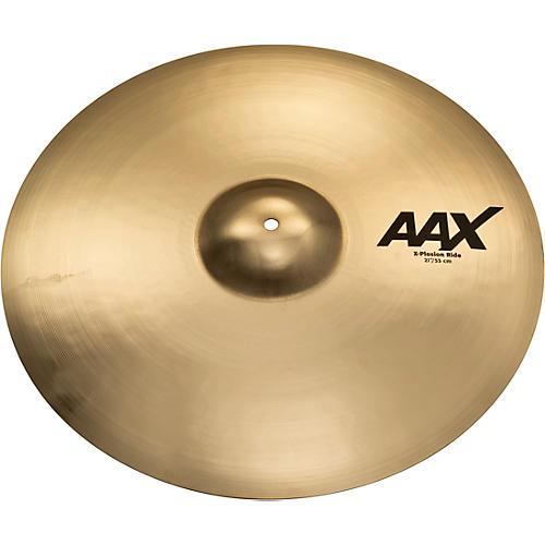 Sabian AAX X-Plosion Ride Cymbal