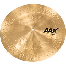 AAXtreme Chinese Cymbal 17 in.