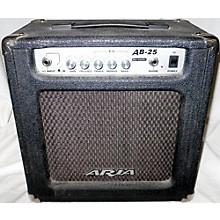 Aria AB-25 Bass Combo Amp