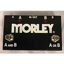Morley AB Pedal Pedal