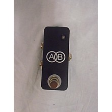 JHS Pedals AB Pedal