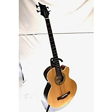 Greg Bennett Design by Samick AB2 Acoustic Bass Guitar