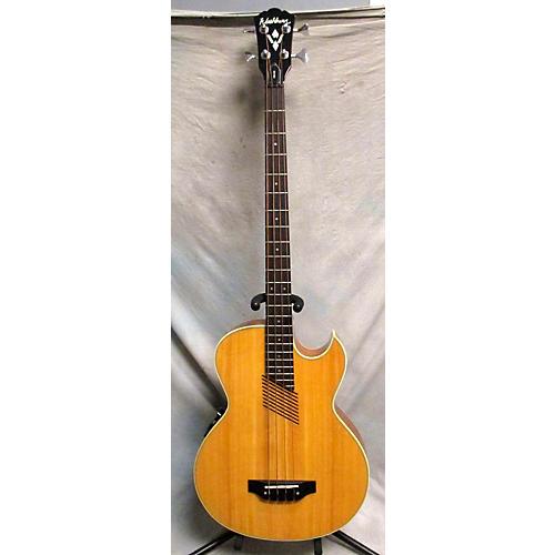 Washburn AB20 Acoustic Bass Guitar