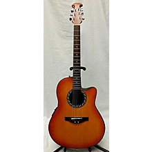 Applause AB24 Acoustic Electric Guitar