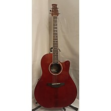 Applause AB2411 Acoustic Electric Guitar
