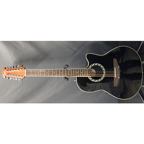 Applause AB2412-5 Balladeer 12 String Acoustic Electric Guitar