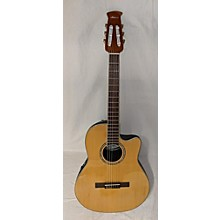 Applause AB24C11 Classical Acoustic Electric Guitar