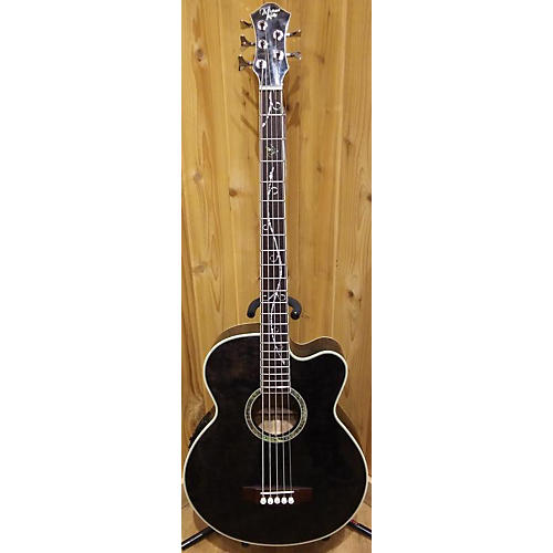 Michael Kelly AB5 Acoustic Bass Guitar