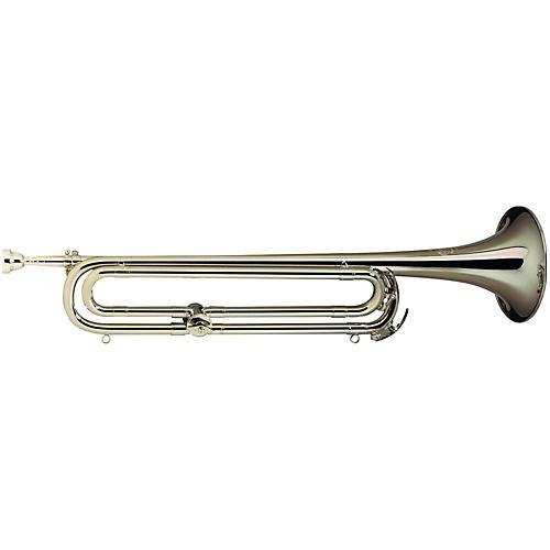 Amati ABG 224N Series Bb/Eb Fanfare Trumpet