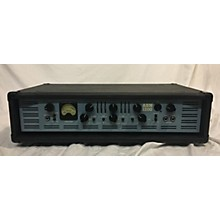 Ashdown ABM-1200 Bass Amp Head