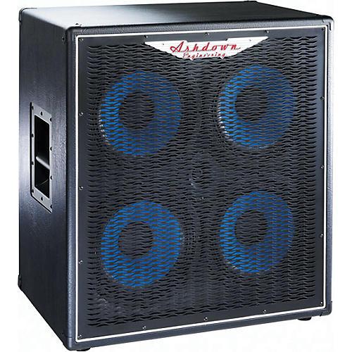 Ashdown ABM 410H 650W 4x10 Bass Speaker Cabinet with Horn