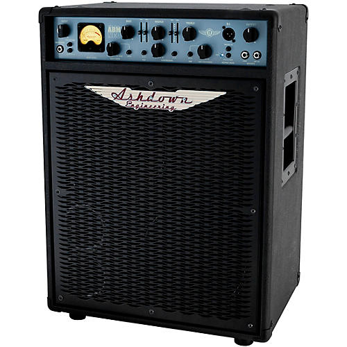 Ashdown ABM NEO C210 400W 2x10 Bass Combo Amp NEO Speakers w/Horn