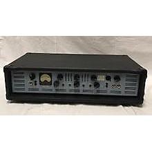 Ashdown ABM1200 Bass Amp Head