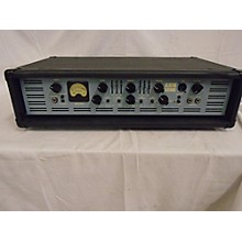 Ashdown ABM1200 Tube Bass Amp Head