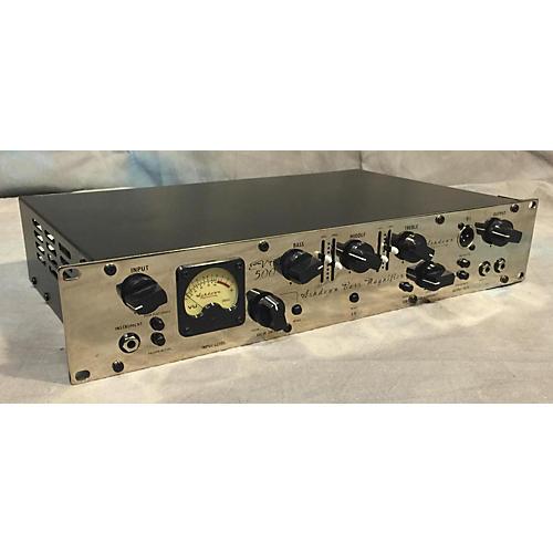 Ashdown ABM500 EVO II 575W Bass Amp Head