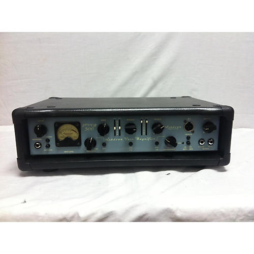 Ashdown ABM500 EVO II Bass Amp Head