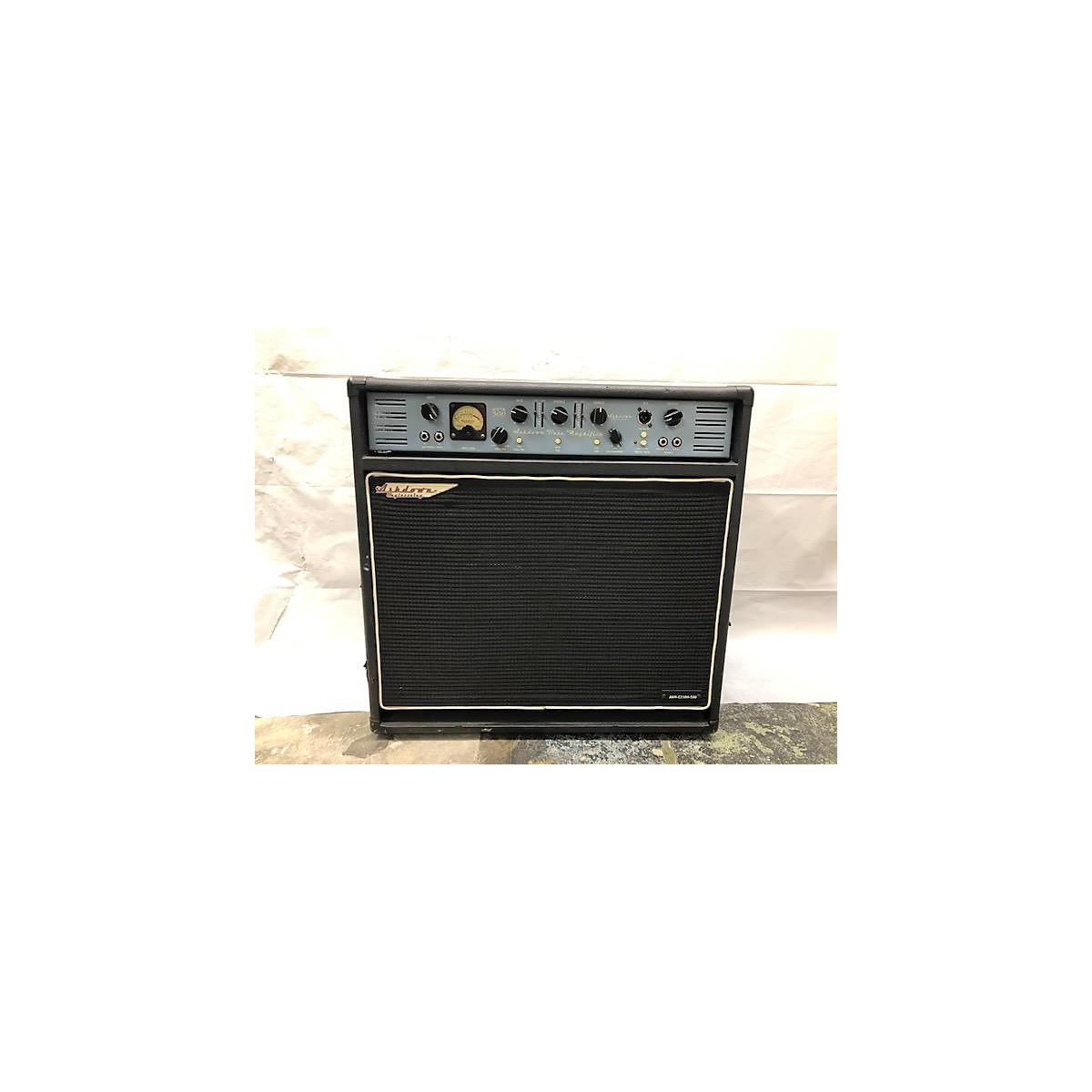 Ashdown ABM500 EVOII Bass Amp Head