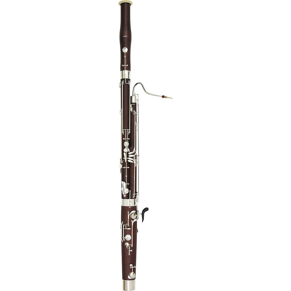 Amati ABN-32-MS Maple Bassoon